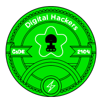 Digital hackers