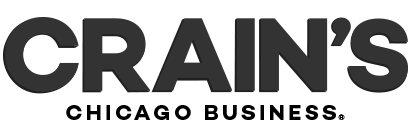 Crains Chicago logo