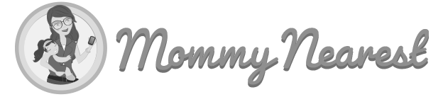 Mommy Nearest logo