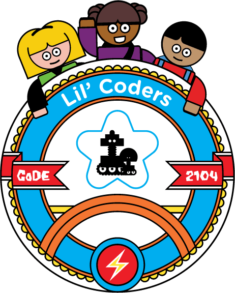 Lil Coders badge